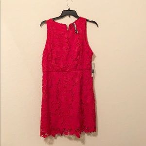 Red Dress 👗